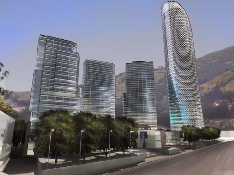 Guayaquil swiss towers 2x40p pro page 18 for Edificio puerta del sol quito